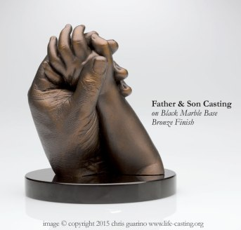 Father & Child Casting
